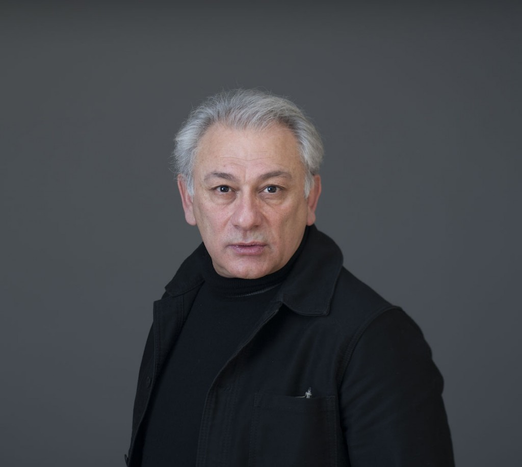 Serge Avedikian Serge Avdikian Un tat du monde et du cinma